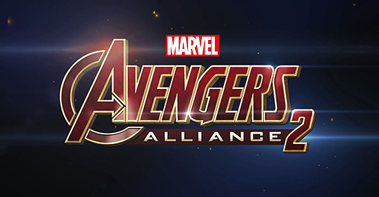 Marvel: Avengers Alliance 2