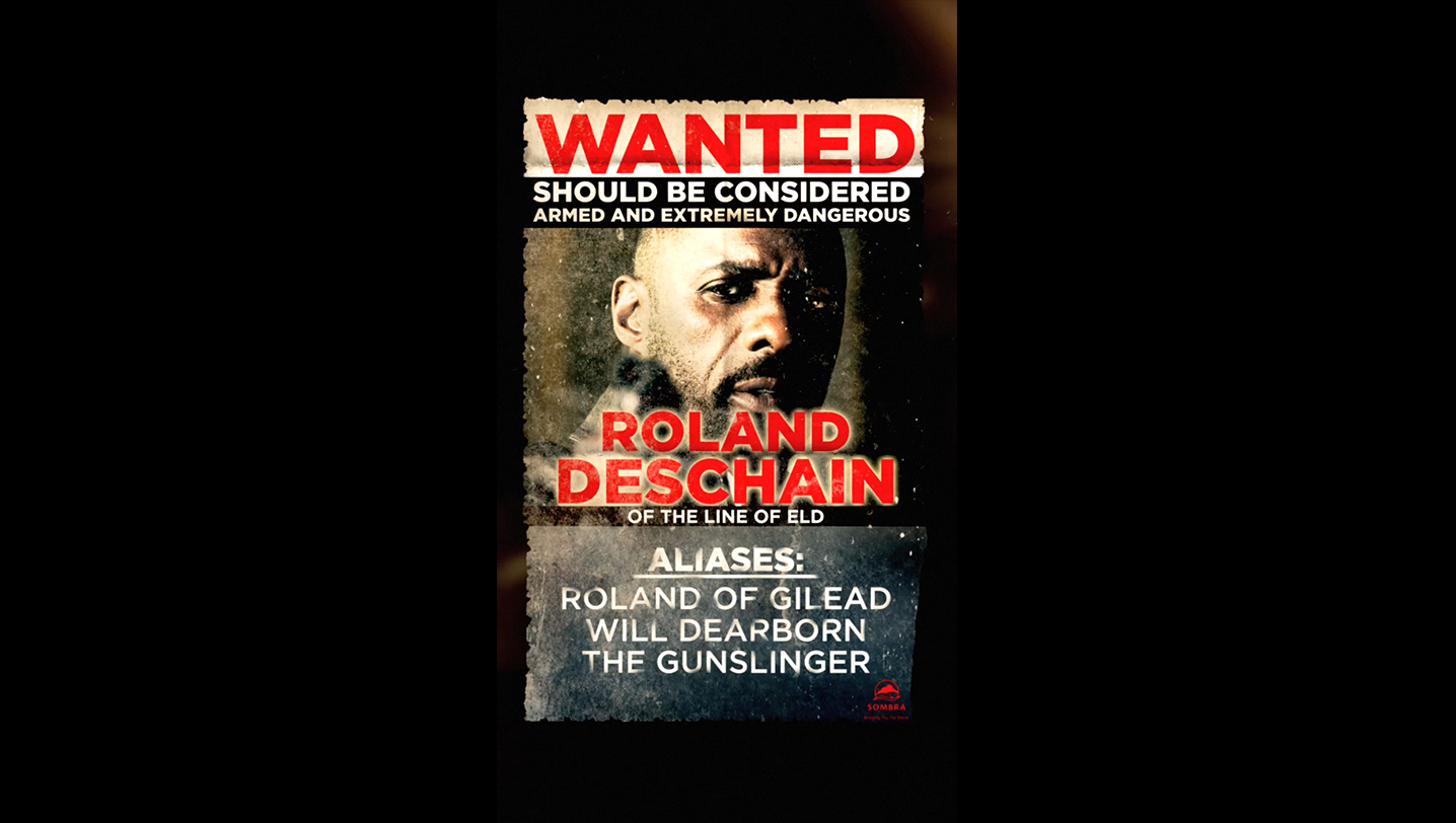 Wanted Roland