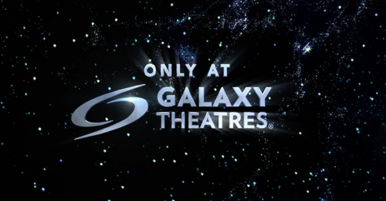 Galaxy Theatres - The DFX Experience