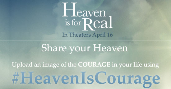 Share Your Heaven