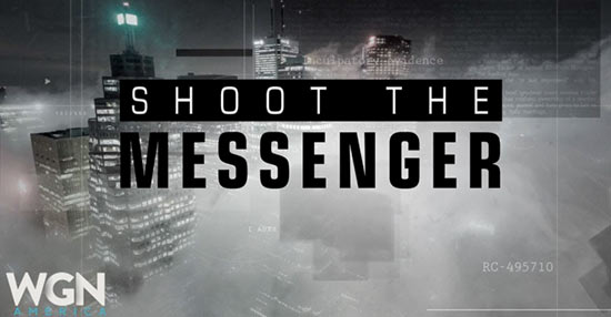 Shoot the Messenger Spot 1