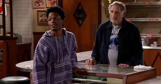 Superior Donuts VOD Spot: