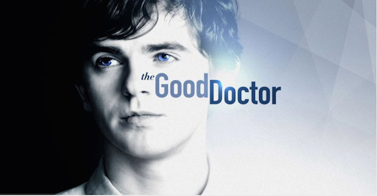 The Good Doctor Upfronts